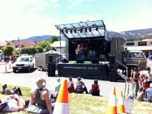 Cygnet Folk Festival