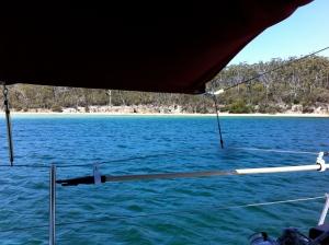 Little Fancy Bay