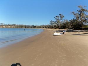 Randalls Beach
