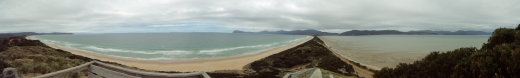 A recent outing to Bruny Island, a spectacular place and only an hour from Hobart by road and ferry.